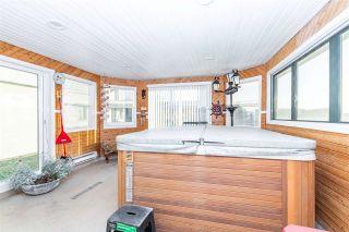 Photo 39: 5353 INTERPROVINCIAL Highway in Abbotsford: Sumas Prairie House for sale : MLS®# R2528573