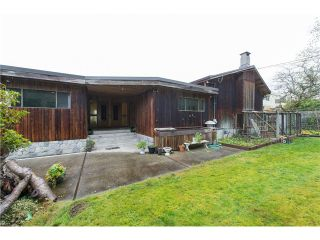 """Photo 19: 4855 FANNIN Avenue in Vancouver: Point Grey House for sale in """"WEST POINT GREY"""" (Vancouver West)  : MLS®# V1034242"""
