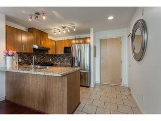 "Photo 9: 415 600 KLAHANIE Drive in Port Moody: Port Moody Centre Condo for sale in ""BOARDWALK"" : MLS®# R2531989"