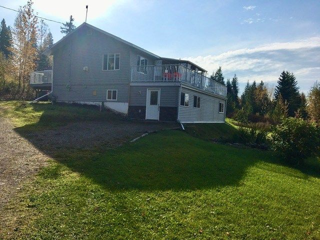 Photo 2: Photos: 4767 EDWARDS Road in Quesnel: Quesnel Rural - South House for sale (Quesnel (Zone 28))  : MLS®# R2548501