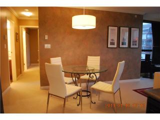 "Photo 7: 601 1003 PACIFIC Street in Vancouver: West End VW Condo for sale in ""SEASTAR"" (Vancouver West)  : MLS®# V864299"