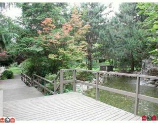 """Photo 22: 206 10698 151A Street in Surrey: Guildford Condo for sale in """"LINCOLN'S HILL"""" (North Surrey)  : MLS®# F1000089"""