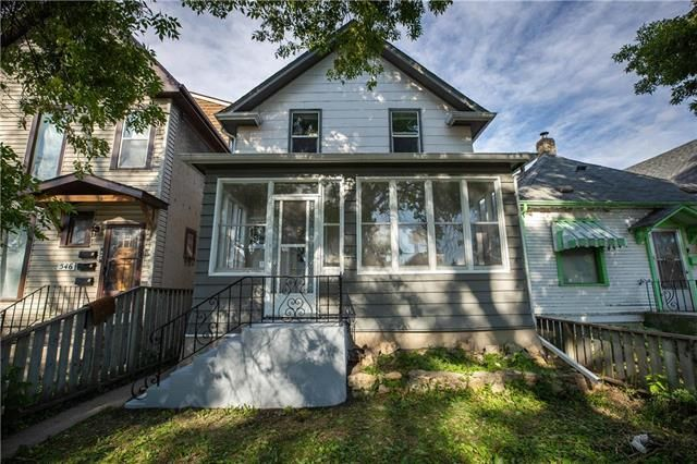 Main Photo: 548 Lipton Street in Winnipeg: Residential for sale (5C)  : MLS®# 1924140