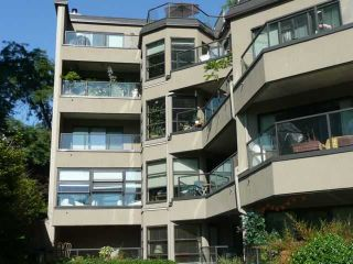 "Photo 7: 306 - 1106 Pacific Street in Vancouver: West End VW Condo for sale in ""Westgate"" (Vancouver West)  : MLS®# V909048"