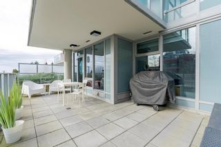 """Photo 1: 211 150 W 15TH Street in North Vancouver: Central Lonsdale Condo for sale in """"15 WEST"""" : MLS®# R2597061"""