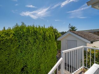 Photo 25: 47 6325 Metral Dr in : Na Pleasant Valley Manufactured Home for sale (Nanaimo)  : MLS®# 882196