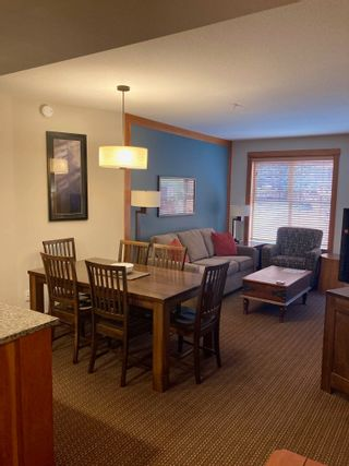 """Photo 3: 203A 2036 LONDON Lane in Whistler: Whistler Creek Condo for sale in """"LEGENDS"""" : MLS®# R2623208"""
