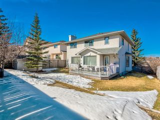 Photo 36: 177 Edgevalley Way in Calgary: Edgemont Detached for sale : MLS®# A1078975