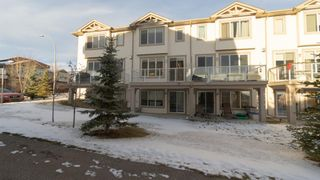 Photo 41: 250 Sunset Point: Cochrane Row/Townhouse for sale : MLS®# A1050873