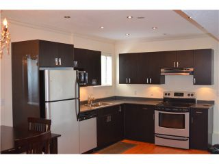 Photo 5: 6920 CANADA Way in Burnaby: Burnaby Lake 1/2 Duplex for sale (Burnaby South)  : MLS®# V1026532