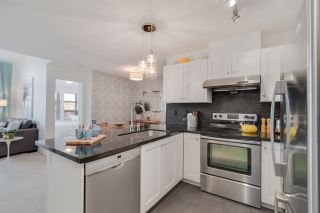 """Photo 6: 414 738 E 29TH Avenue in Vancouver: Fraser VE Condo for sale in """"CENTURY"""" (Vancouver East)  : MLS®# R2218486"""