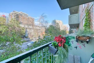 Photo 12: 201 1015 14 Avenue SW in Calgary: Beltline Apartment for sale : MLS®# A1074004