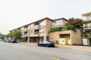 "Photo 2: 203 1119 VIDAL Street: White Rock Condo for sale in ""NAUTICA"" (South Surrey White Rock)  : MLS®# R2537995"