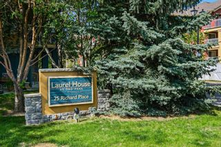 Photo 33: 320 25 Richard Place SW in Calgary: Lincoln Park Apartment for sale : MLS®# A1115963