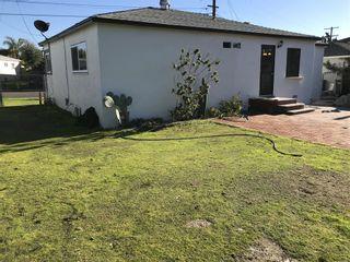 Photo 2: LA MESA House for sale : 2 bedrooms : 9370 DE CAMP DR