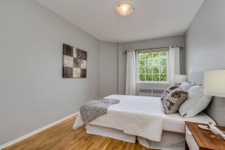 Photo 12: 313 2890 POINT GREY ROAD in Vancouver: Kitsilano Condo for sale (Vancouver West)  : MLS®# R2573649