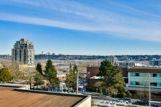 "Photo 13: 504 715 ROYAL Avenue in New Westminster: Uptown NW Condo for sale in ""VISTA ROYALE"" : MLS®# R2343255"