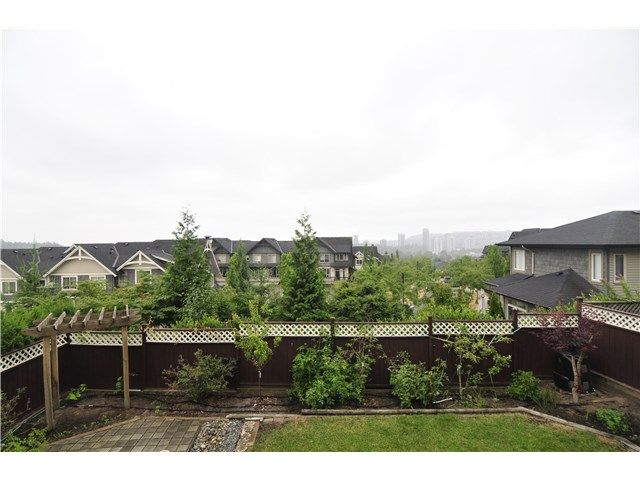 Photo 9: Photos: 3092 FISHER Court in Coquitlam: Westwood Plateau House for sale : MLS®# V1133812