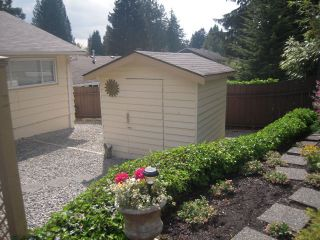 Photo 8: 1768 WESTOVER Road in North Vancouver: Lynn Valley House for sale : MLS®# V951752
