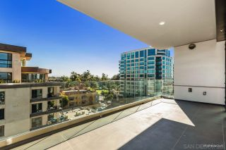 Photo 4: DOWNTOWN Condo for sale : 2 bedrooms : 2604 5th Ave #701 in San Diego