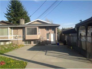 Photo 1: 7274 12TH Avenue in Burnaby: Edmonds BE 1/2 Duplex for sale (Burnaby East)  : MLS®# V1016258
