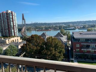 """Photo 2: 703 209 CARNARVON Street in New Westminster: Downtown NW Condo for sale in """"ARGYLE HOUSE"""" : MLS®# R2621961"""