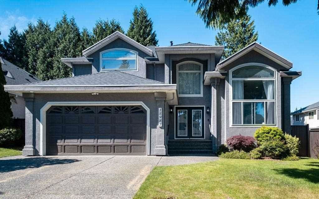 Main Photo: 15987 111 Avenue in Surrey: Fraser Heights House for sale (North Surrey)  : MLS®# R2590471