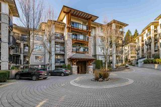 """Photo 1: 107 2958 SILVER SPRINGS Boulevard in Coquitlam: Westwood Plateau Condo for sale in """"TAMARISK"""" : MLS®# R2590591"""