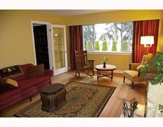 Photo 2: 509 WILSON Street in New_Westminster: Sapperton House for sale (New Westminster)  : MLS®# V759836