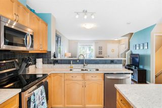 Photo 13: 206 TOSCANA Gardens NW in Calgary: Tuscany Row/Townhouse for sale : MLS®# A1088865