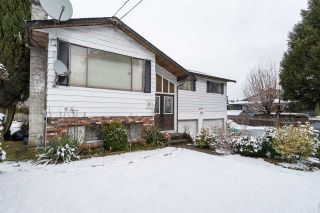 Photo 1: 11795 90 Avenue in Delta: Annieville House for sale (N. Delta)  : MLS®# R2142339