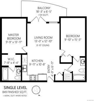 Photo 24: 203 6591 Lincroft Rd in : Sk Sooke Vill Core Condo for sale (Sooke)  : MLS®# 857895
