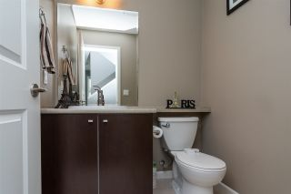 """Photo 10: 74 18777 68A Avenue in Surrey: Clayton Townhouse for sale in """"COMPASS"""" (Cloverdale)  : MLS®# R2200308"""