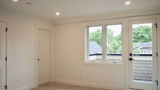 """Photo 12: 1836 W 12TH Avenue in Vancouver: Kitsilano Townhouse for sale in """"THE FOX HOUSE"""" (Vancouver West)  : MLS®# R2176603"""