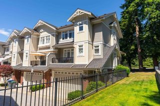 """Photo 35: 21 2925 KING GEORGE Boulevard in Surrey: Elgin Chantrell Townhouse for sale in """"Keystone"""" (South Surrey White Rock)  : MLS®# R2597652"""