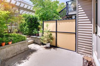 """Photo 19: 61 728 W 14TH Street in North Vancouver: Mosquito Creek Townhouse for sale in """"NOMA"""" : MLS®# R2594044"""