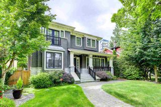 Photo 2: 4660 W 9TH Avenue in Vancouver: Point Grey House for sale (Vancouver West)  : MLS®# R2473820