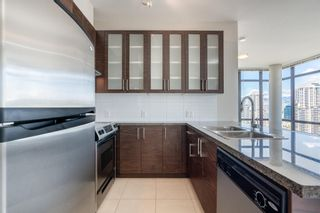 """Photo 11: 2306 2345 MADISON Avenue in Burnaby: Brentwood Park Condo for sale in """"OMA 1"""" (Burnaby North)  : MLS®# R2603843"""