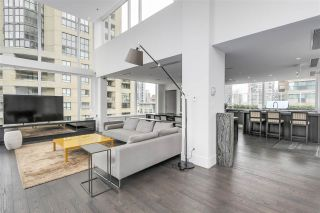 "Photo 19: 2607 1351 CONTINENTAL Street in Vancouver: Downtown VW Condo for sale in ""Maddox"" (Vancouver West)  : MLS®# R2240784"