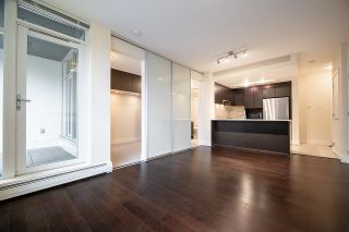 Photo 3: 308 1320 CHESTERFIELD Avenue in North Vancouver: Central Lonsdale Condo for sale : MLS®# R2567737