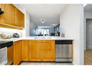 """Photo 20: 408 808 SANGSTER Place in New Westminster: The Heights NW Condo for sale in """"The Brockton"""" : MLS®# R2505572"""