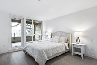 """Photo 10: 108 747 E 3RD Street in North Vancouver: Queensbury Townhouse for sale in """"Green on Queensbury"""" : MLS®# R2552065"""