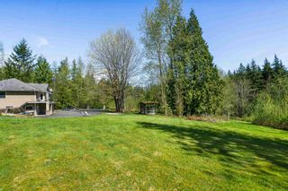 """Photo 39: 13157 PILGRIM Street in Mission: Stave Falls House for sale in """"Stave Falls"""" : MLS®# R2606098"""