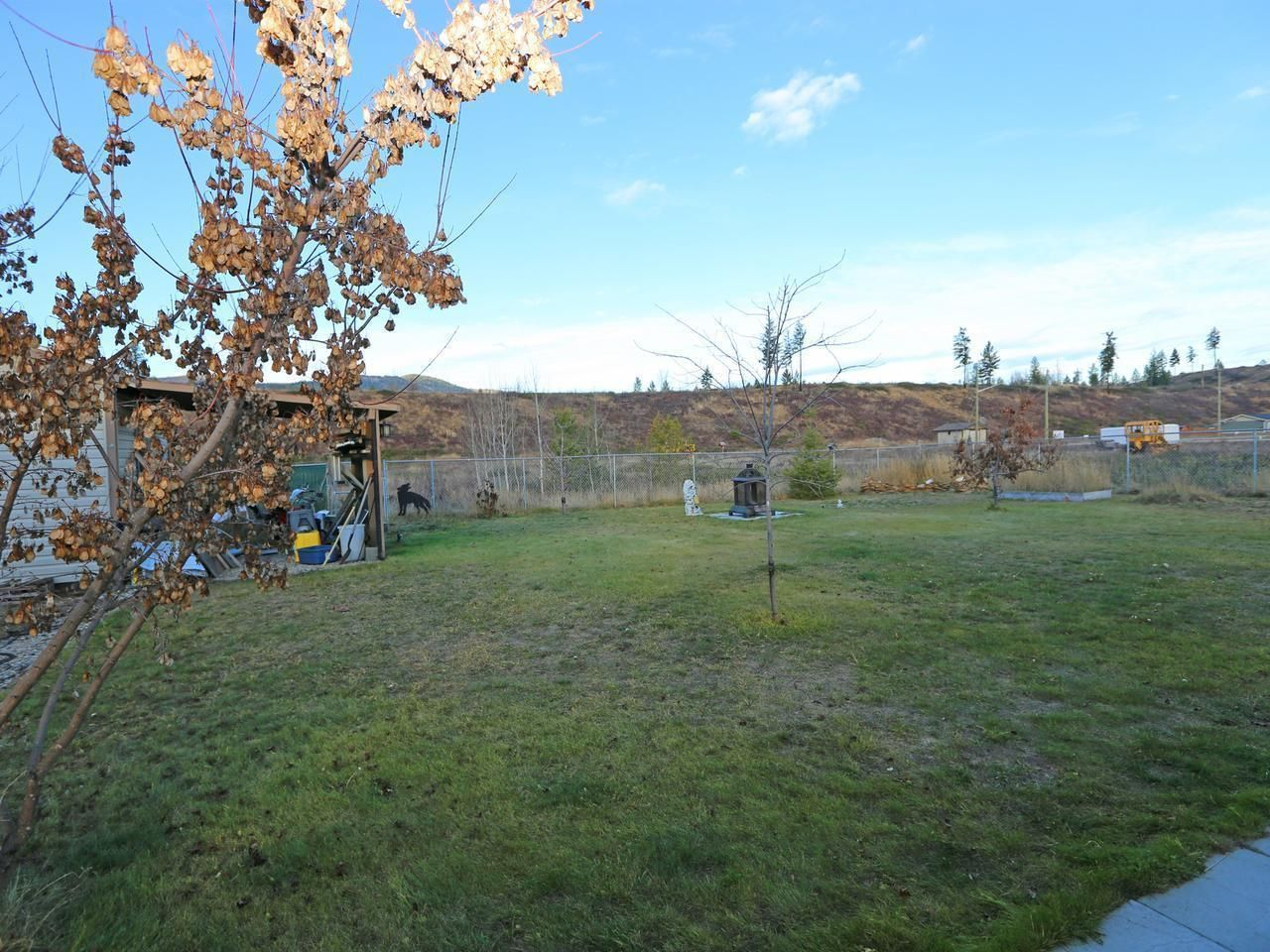 Photo 23: Photos: 405 McLean Drive in Barriere: BA House for sale (NE)  : MLS®# 162815