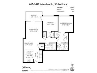 "Photo 31: 810 1441 JOHNSTON Road: White Rock Condo for sale in ""Miramar Village"" (South Surrey White Rock)  : MLS®# R2528014"
