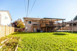 Photo 32: 5011 200A Street in Langley: Langley City House for sale : MLS®# R2522319