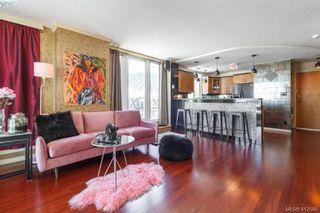 Photo 8: 1205 835 View St in VICTORIA: Vi Downtown Condo for sale (Victoria)  : MLS®# 818153