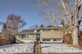Photo 1: 23 Galbraith Drive SW in Calgary: Glamorgan Detached for sale : MLS®# A1062458