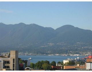 """Photo 3: 1506 550 TAYLOR Street in Vancouver: Downtown VW Condo for sale in """"THE TAYLOR"""" (Vancouver West)  : MLS®# V782558"""