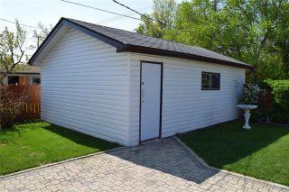 Photo 18: 820 Polson Avenue in Winnipeg: Sinclair Park Residential for sale (4C)  : MLS®# 1914616